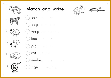 Free Letter Tracing Worksheets For Kindergarten 5 262372