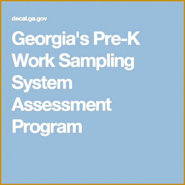 7 Georgia Child Support Worksheet