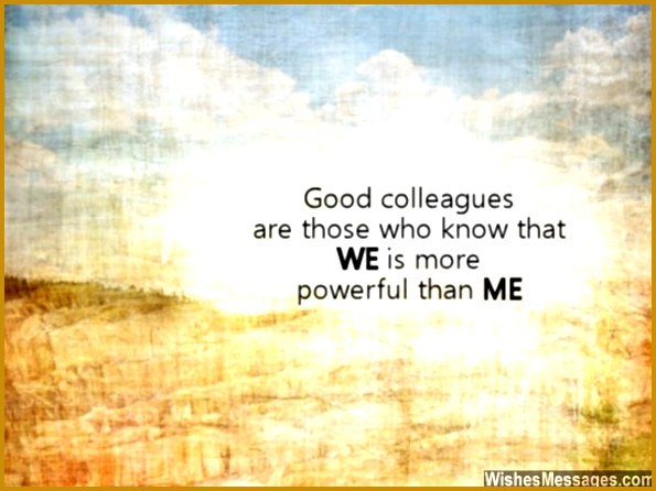 motivation for colleagues 45 best Boss and Colleagues Quotes Messages and Poems images on 446595