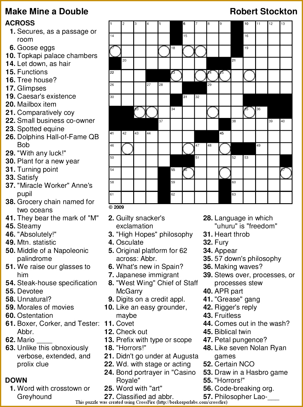 7Th Grade Crosswords Worksheets for all Download and Worksheets 13701019