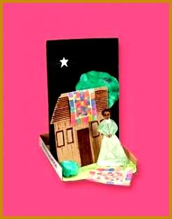 Harriet Tubman Triarama 314247