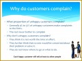 3 How to Make A Complaint