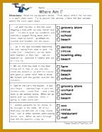 Inferences Worksheet 186144