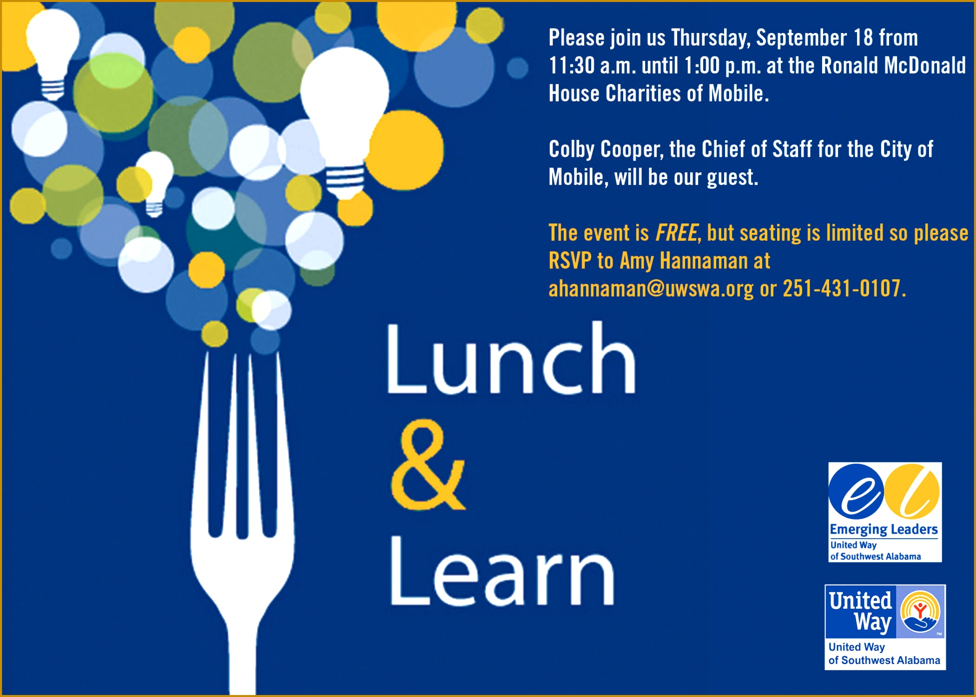 Sept Lunch and Learn 13951953