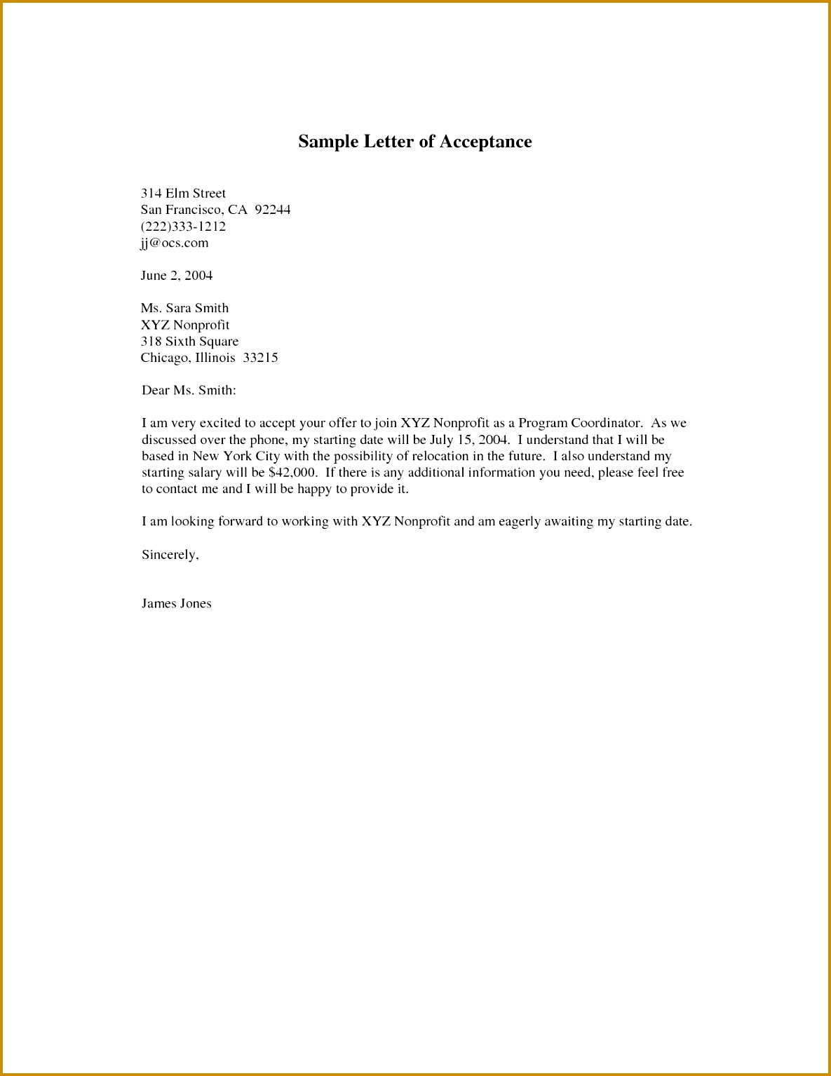 Reply Letter Format Best Template Collection 15341185