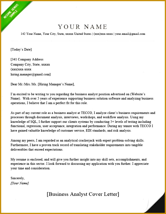 4 introduction letter to bank template