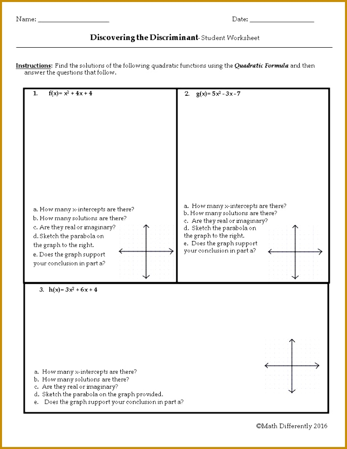 Math Differently This activity either done collaboratively or independently was designed for students 885684
