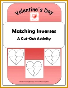 Opposites Attract Matching Inverses 283219