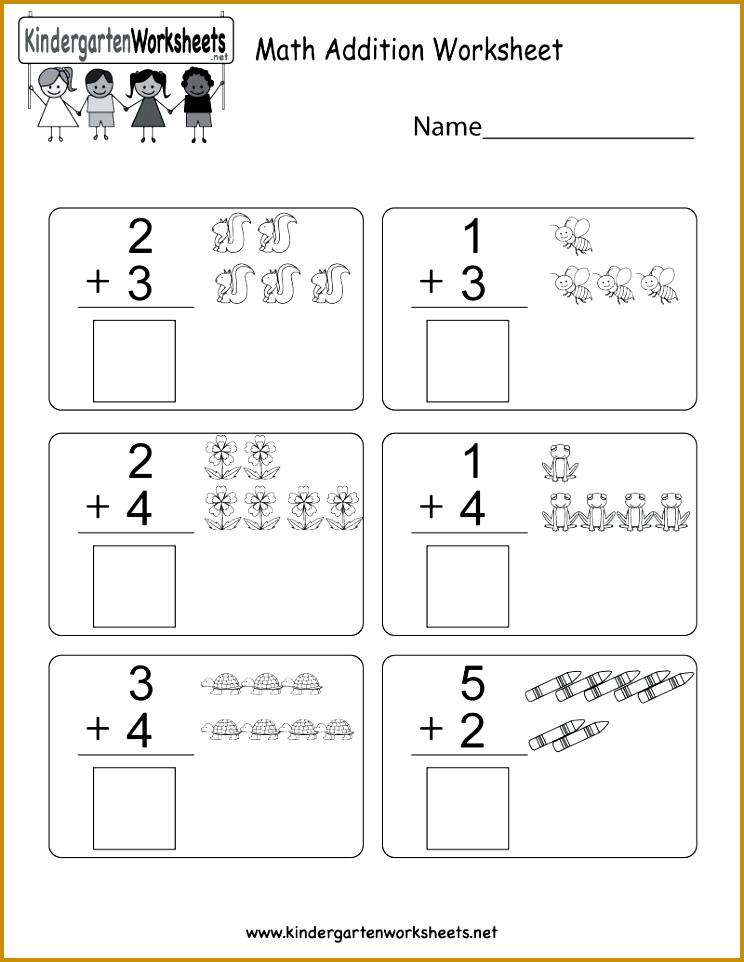 Bird Subtraction Worksheet Free Kindergarten Math Worksheet for Kids 962744