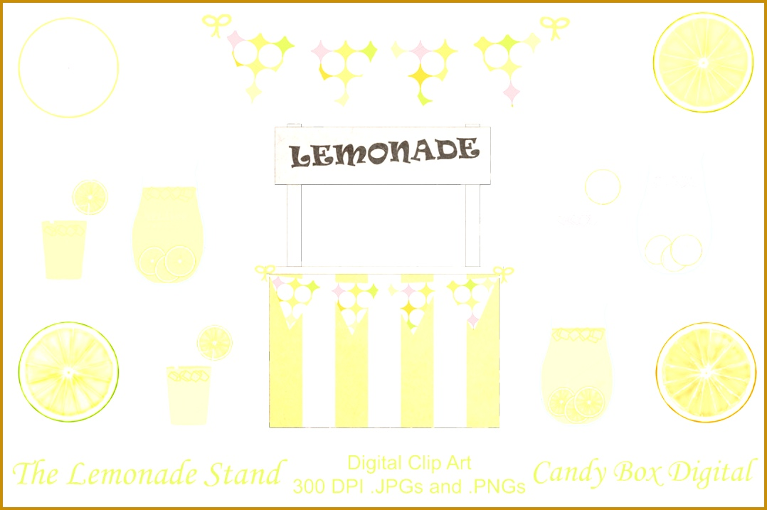 5 lemonade stand business plan template fabtemplatez lemonade stand business plan template 1078717 accmission