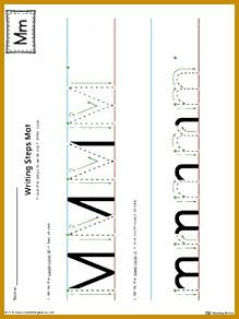 Alphabet Letter Hunt Letter M Worksheet Color 292219