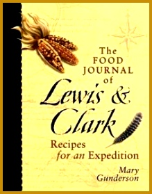 Show details for The Food Journal of Lewis & Clark 279219