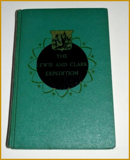 Landmarks of American History The Lewis and Clark Expedition 5 1951 441545