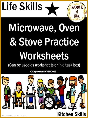 Empowered By THEM Microwave Stove & Oven Practice website with lots of ideas 500376
