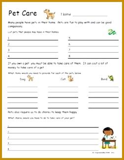 Life Skills Pet Care 252325