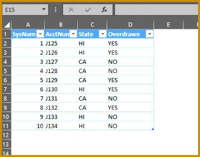 Like Kind Exchange Worksheet 20368 Microsoft Office How Do You Make A Read Write Data Connection