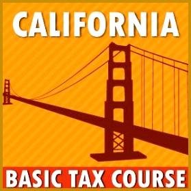 Like Kind Exchange Worksheet 71921 California Basic Tax Course