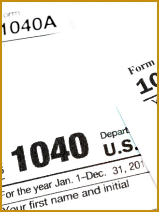 irs tax forms 354x472 329438