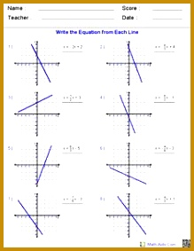 Linear Equations Worksheet 43518 Algebra Winter Holiday Puzzles