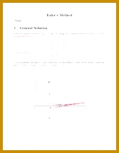 Linear Equations Worksheet 52623 Worksheet 1 Homogeneous Linear Equations with Constant