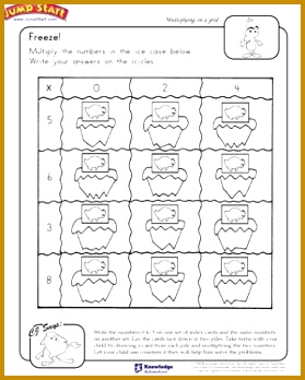 Winter Math Worksheets For 2Nd Graders Worksheets for all Download and Worksheets 348279