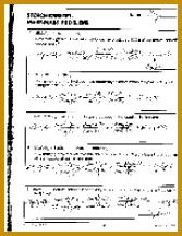 Mass Mass problems Answer key 216167