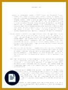 6 Motivation Letter for University