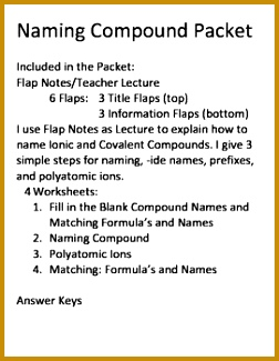 Naming pound PacketIncluded in the Packet Flap Notes Teacher Lecture6 Flaps 3 Title 325252