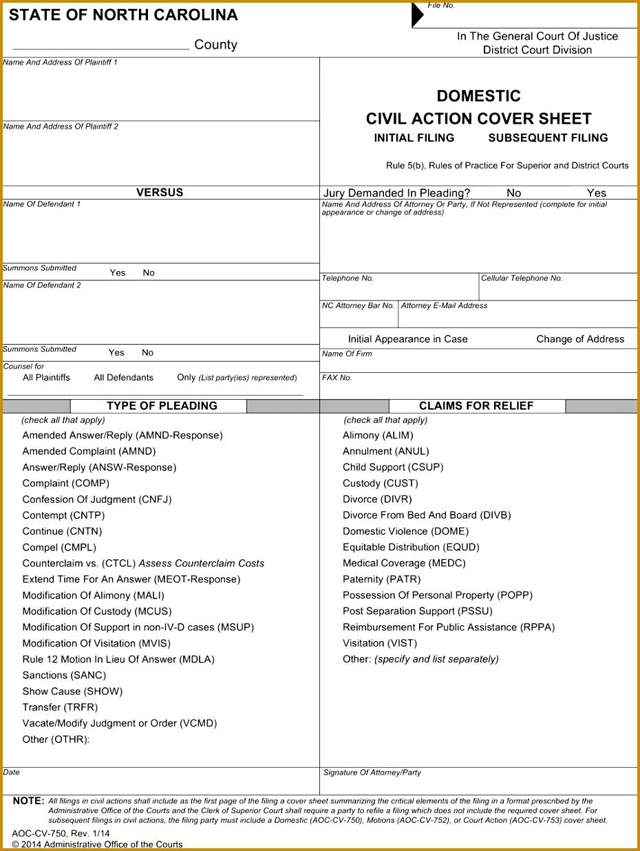 7 Nc Child Support Worksheet Fabtemplatez