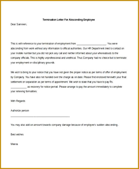 Πάνω από 25 κορυφαίες ιδέες για Two week notice letter στο Pinterest sample employee termination 678558