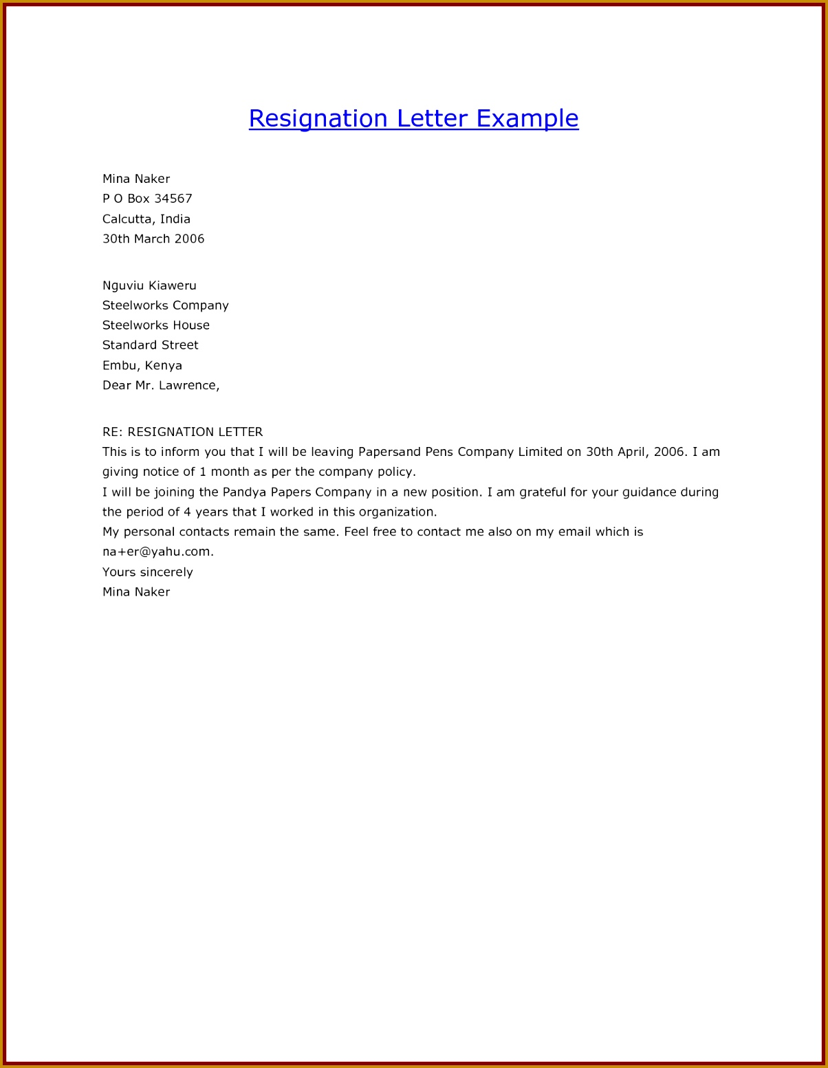 giving notice letter 15531204