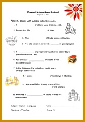 collective nouns worksheet by kagalwala 167238