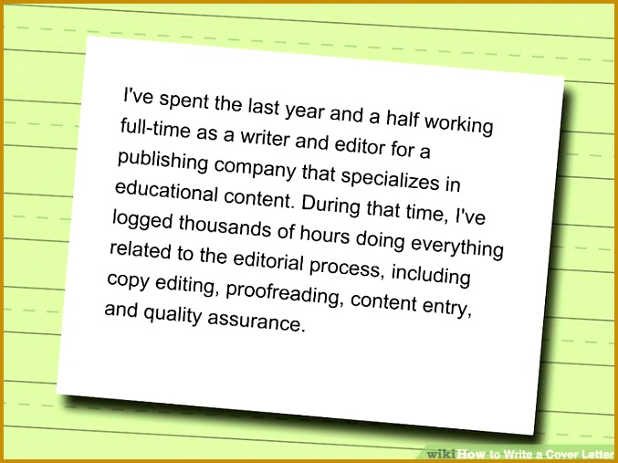 Image titled Write a Cover Letter Step 19 507677