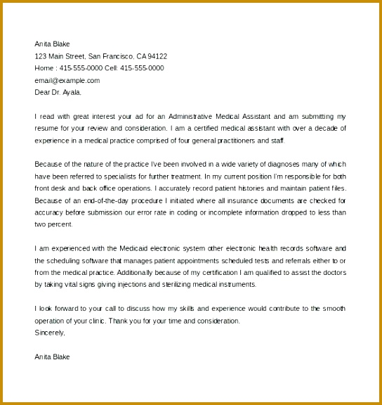 cover letter template word inspirational cover letter sample for business for cover letter for office with cover letter 576544