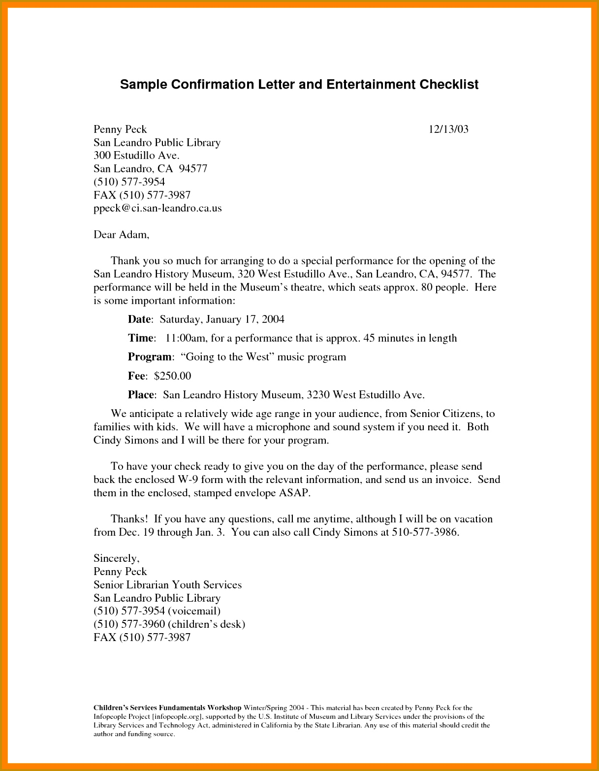 confirmation letter template Catholic Confirmation Letters 15661217