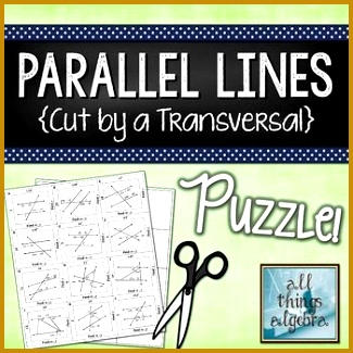 Parallel Line Angles Coloring Design 325325