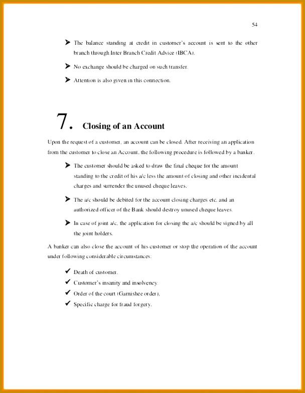 3 Payment Advice Letter Template | FabTemplatez
