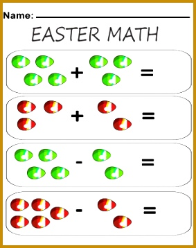 It looks like you re interested in our Easter Addition & Subtraction Math Worksheets We also offer many different Printable Math Worksheets on our site 283358