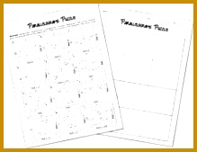 Properties of Parallelograms Cut and Paste Puzzle 169219