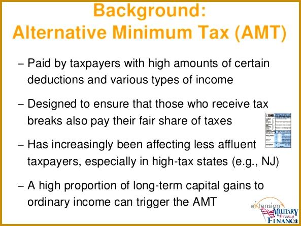 In e Tax Liability 27 28 445593