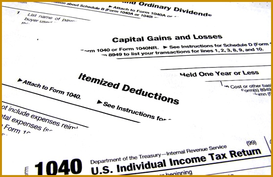 The Trump Administration Should Index the Capital Gains Tax to Inflation 362558