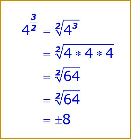 3 Rational Exponents Worksheet | FabTemplatez