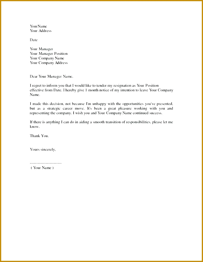 resignation letter templates the best resignation letter ideas on job resignation letter resignation sample and resignation resignation letter 885684
