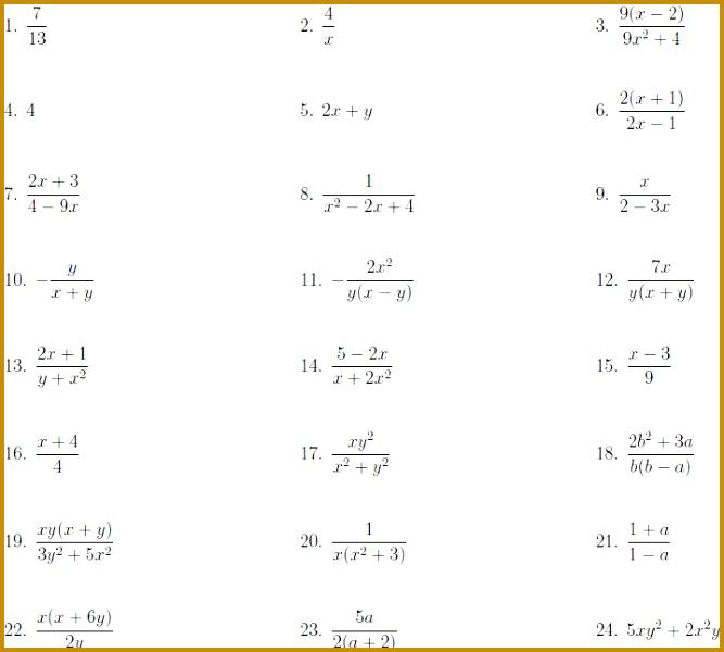 Algebra Fractions Worksheets Free Worksheets Library – Simplifying Algebraic Fractions Worksheets 600667