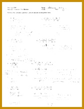6 pages Rational Function Test Review Key 216167