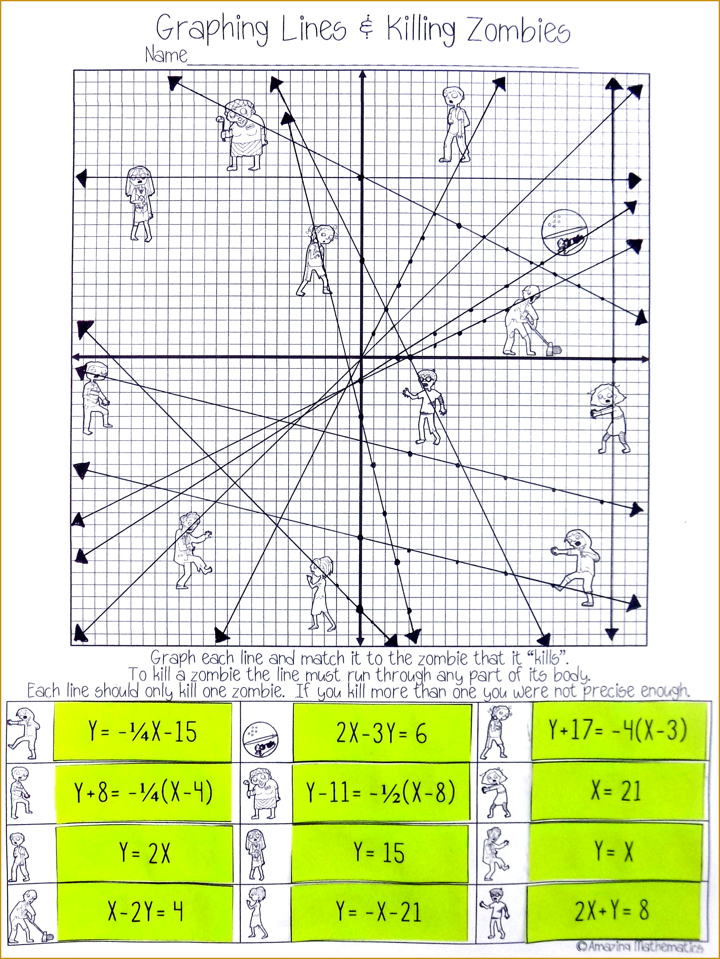 Slope Form Algebra Students Puzzle Worksheet 3dc023d2cecc0bb53bc7d6c49b8 Point graph worksheets free 23423119