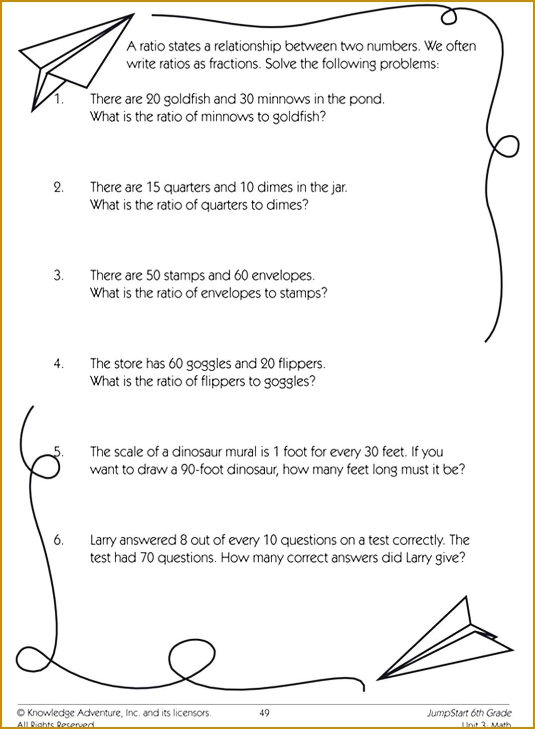 5 solve Proportions Worksheet   FabTemplatez