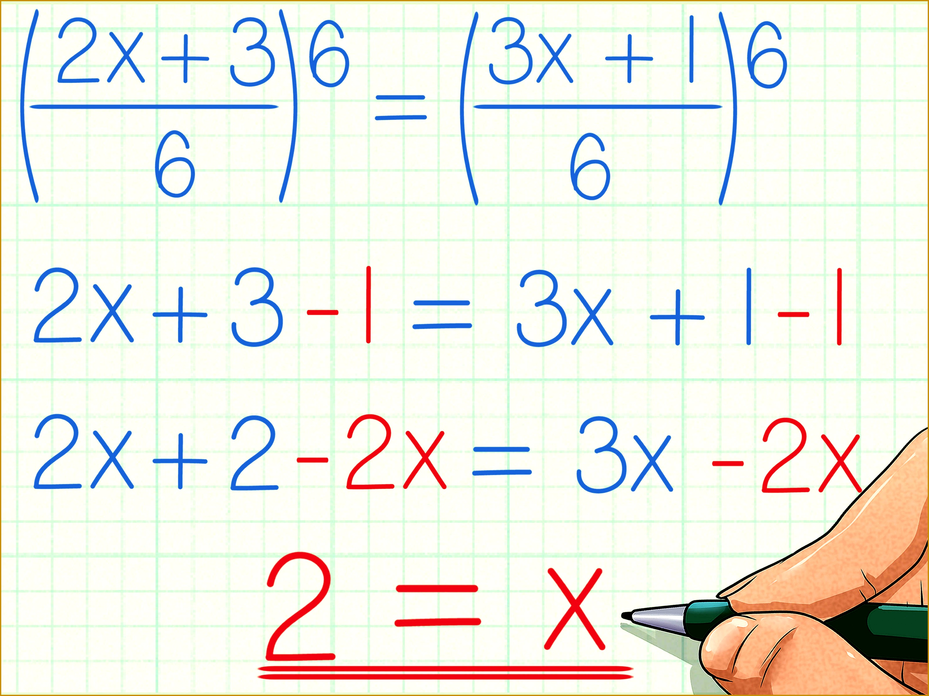 How To Solve Rational Equations Steps With Wikihow simple dc motor how to 22322976