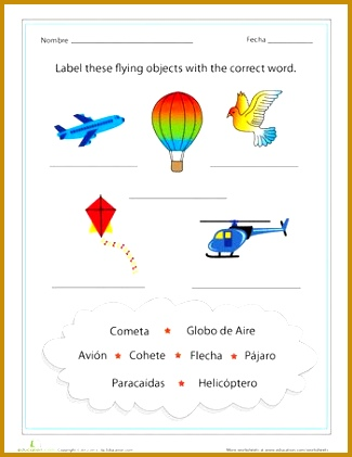 Spanish Flying Objects 421325