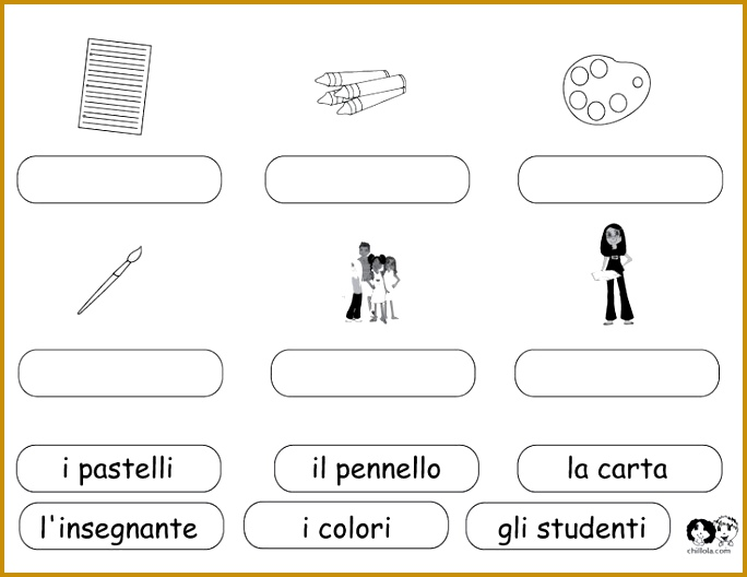 math worksheet 1000 images about italian worksheets for children italiano per Italian Worksheets For Primary School 528684